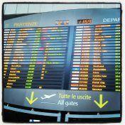 Aeroporto de Veneza
