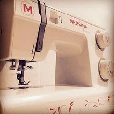 MOJATA Sewed by Messina