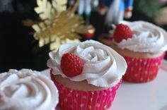 Peppermint Red Velvet Cupcakes | Tasty Kitchen: A Happy Recipe Community!