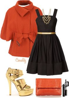 """""""LBD #2"""" by casuality on Polyvore"""