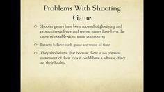 Shooting Games for PC