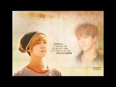 (SAD) Sehun Before and After Luhan Left Exo