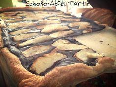 Kawanistas lieben Tartes... #kawatarte #veganundglutenfrei #leckerleichtbacken  http://www.umgekocht.de/2017/07/schoko-apfel-tarte-vegan-und-glutenfrei/