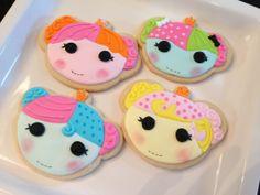 Cinnamon Cookies & Confections   lala oopsies sugar cookies