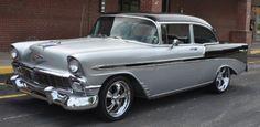 1956 CHEVROLET 210 BEL AIR
