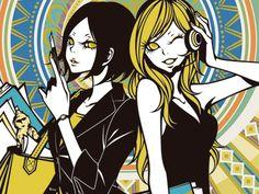 Doukei Katamandu book cover by Kaori Wakamatsu