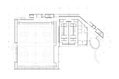Gallery - Sport and Fitness Center for Disabled People / Baldinger Architectural Studio - 22