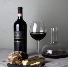 Castello di Radda Poggio Selvale Chianti Classico Riserva 2006 red wine