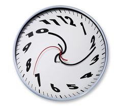 Spring Forward - Fall Back - An Arizona Perspective on