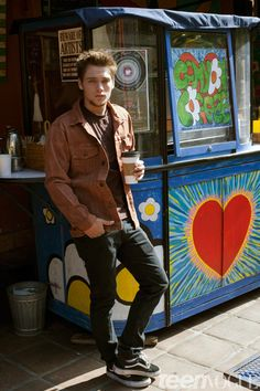Stalkers, Take Note: These 5 Places in L.A. are Dylan Sprayberry's Favorite