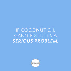 If coconut oil can't fix it, it's a serious problem Benefits Of Coconut Oil, Bali, Hawaii, Skincare, Organic, Australia, Vegan, Canning, Healthy
