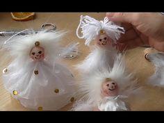 Jana Melas Pullmannová: Tri druhy anjelikov - YouTube