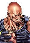 """Planeta Heróis (PH): Vilões dos X-men . """"OS Carrascos"""" - Arrasa-Quartei..."""