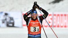 Erik Lesser | Bildquelle: dpa Biathlon