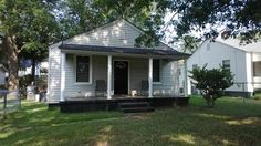 718 Southern Street In Spartanburg's Historic Beaumont Mills.  Perfect starter home or rental investment.  Either way it is move in ready, with updates throughout.  $45,000