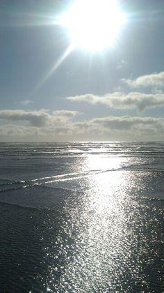 Ocean Shores, WA.