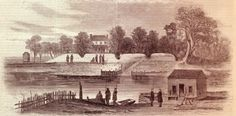 The battle of Port Royal was one of the earliest operations of the Civil War. It was where the United States Army captured Port Royal.