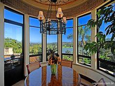 Web Luxo - Imobiliário: Mansão Girassol - Laguna Blanca - California