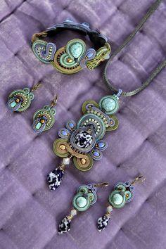 Tina Brok Hansen Photography: Fantastic handmade jewelry from Dori Csengeri