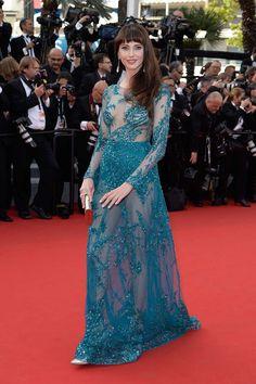 Festival de Cannes 2015 © Gtresonline / Cordon Press / Getty Images