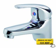 EISL NI075CR Grifo monomando para lavabo Dolce Vita #lavabo #grifo