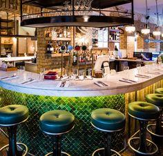 London Winter restaurants