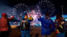 #Sochi definitely nailed the opening ceremony!