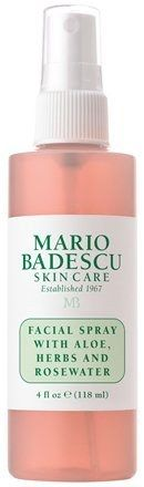 Mario Badescu Facial Spray with Aloe, Herbs and Rosewater | 27 Underrated Products For Dry Skin That Actually Work