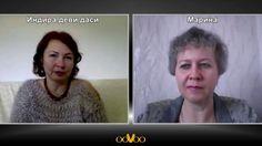 Отзыв Елены Алексеевой об индивидуальном обучении у Марины Скобеевой