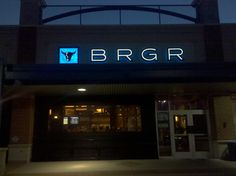 BRGR Cranberry pa - Google Search