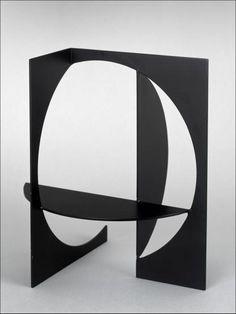 Franz Weissmann, Sin título, Neoconcrete Sculpture, 1958 - 1984