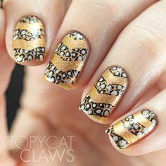 #animal nail art ideas #animal nail designs step by step #animal nail name #animal nail synonym #animal print nail art #animal print nail designs #cute animal nail designs #themes for nail art competition #what are animal nails called