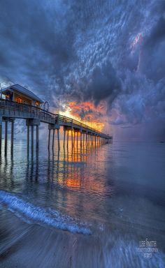 sunset #quelle: https://www.flickr.com/photos/smittysholdings/8926740610