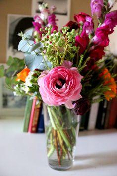 Photograph by Elodie Perrier www.elodieperrierflowers.com