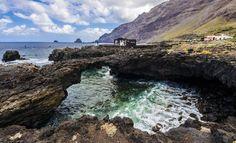 Kanárske ostrovy - turistický sprievodca s veľkými obrázkami a mapy!