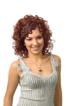 natural curly hairstyles | Filed in: Short Naturally Curly Hairstyles