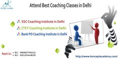 """""""Attend CTET Coaching Classes in Delhi to Clear CTET Exam""""  Become teacher in government school especially central school is difficult and candidates needs to clear ctet exams to be able for this job; must attend ctet coaching classes in delhi for best score possibilities.  See http://konceptac.tumblr.com/post/132073066207/join-now-coaching-institutes-in-delhi-for-set"""