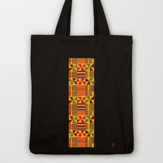 Zaina Tote Bag by Kende - $22.00