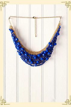 Confetti Necklace - Francescas