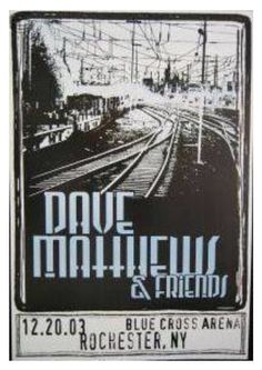 Dave and Friends