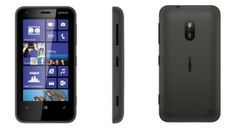 Celular Nokia Lumia 620 Black Factory Unlocked Smartphone #Nokia #Celular #smartphonenokia