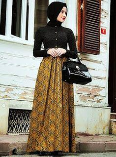 57 Best Model Baju Muslim Images Kebaya Muslim Model Kebaya Dan