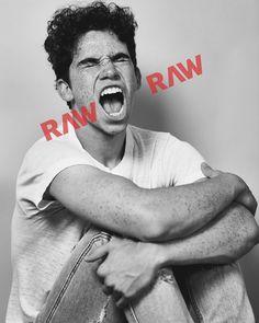 Cameron Boyce Raw Magazine