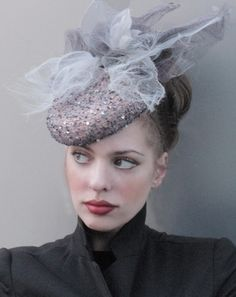 Natali Louise Millinery