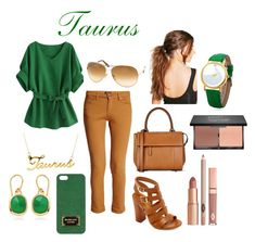 """Taurus(Girl)"" by olympian457 ❤ liked on Polyvore featuring Bamboo, Morgan, Barbara Bui, Tom Ford, Boohoo, Michael Kors, Belk & Co., Monica Vinader, Dolce Vita and blacklUp"