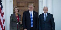 Historic: VP Pence Breaks Tie in Senate to confirm DeVos Eduction Secretary