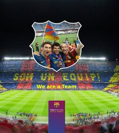 We have fun together and we win together. Unite your photos with those of the best team in the world... #kids #birthday #football #soccer #gift #FCBarcelona #brazil2014 #sport #worldcup #betting #tips #updates #SMS #cup #FIFA #football #soccer #league #derby JOIN THE WORLD CUP WITH http://prowintips.com