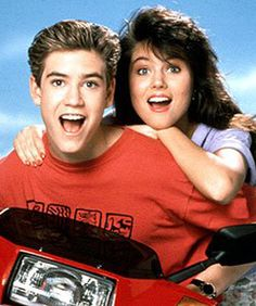 SBTB -- the best thing MTV2 decided to do with its afternoons. well, along with Boy Meets World.