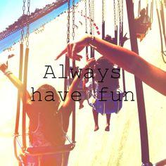 Always -