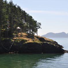 Travel Guide: Orcas Island, Washington